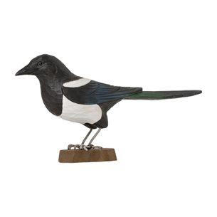 DecoBird Skata Ny för 2021