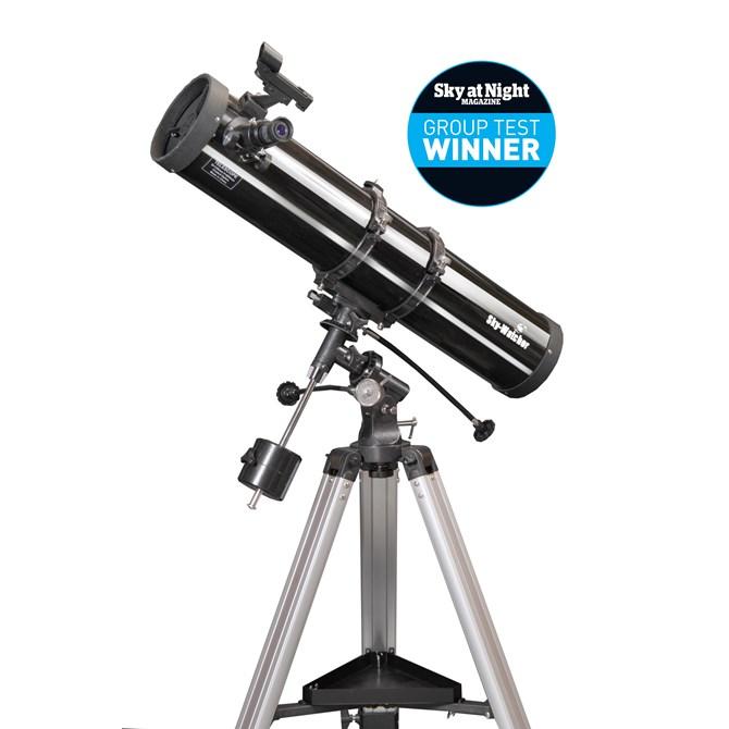 Sky-Watcher Explorer-130 mm Spegelteleskop