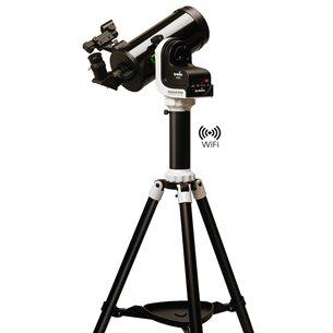 Sky-Watcher Skymax-102 på AZ-GTI Wifi Goto montering