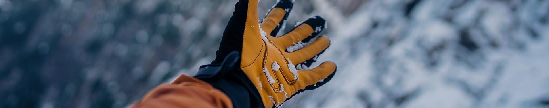 Vantar / handskar