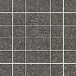 Mosaik Ceramiche Keope Suite Anthracite Mosaik 28x28 mm (300x300) T5