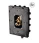 Loftbrusesæt Tapwell BOX7200 Edition 2 Messing