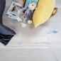 Trægulv Nordic Floor Eg St Laurent Privas 1-stavs Mat lak