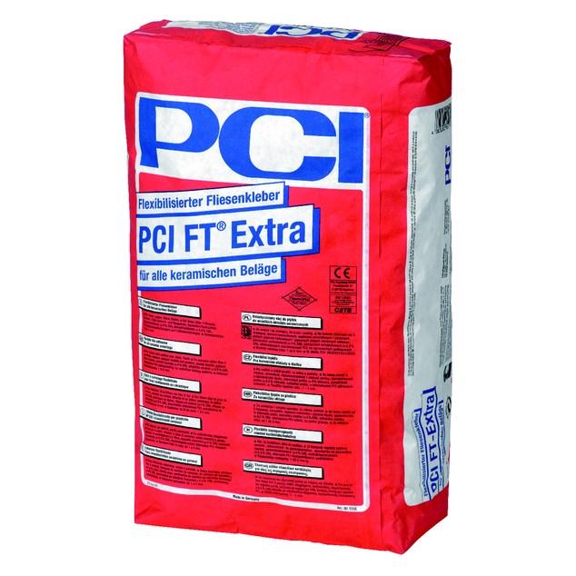 PCI Fliseklæber FT Extra 25 kg