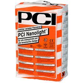PCI Fliseklæber Nanolight grå 15 kg