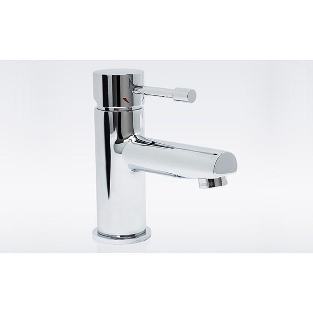 Svedbergs Håndvaskarmatur Navona Krom