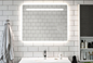 Vedum Spejll Art 90 Integreret LED Lys