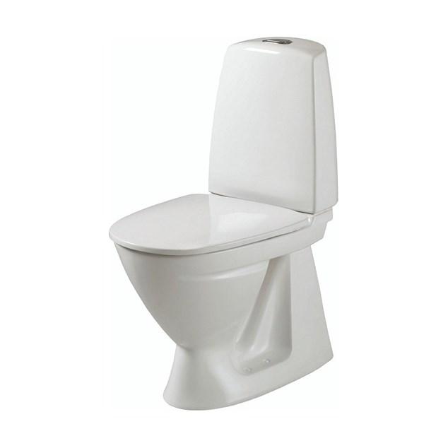 Ifö Sign Toilet 6860 - Limning