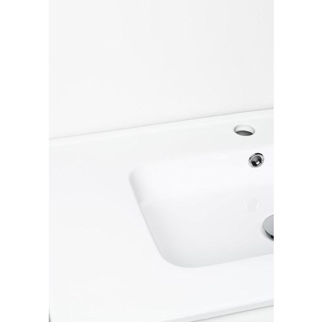 Hafa Håndvask 900 Afrundet Bassin (Original/Eden)