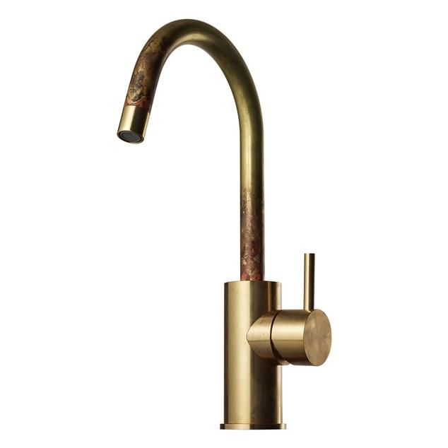 Håndvaskarmatur Tapwell EVM078 Grottesco