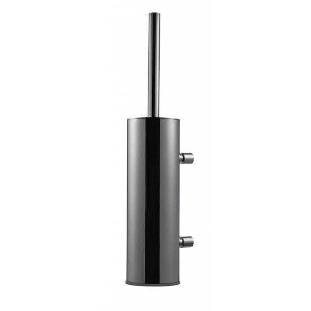 Toiletbørste Tapwell TA220 Black Chrome