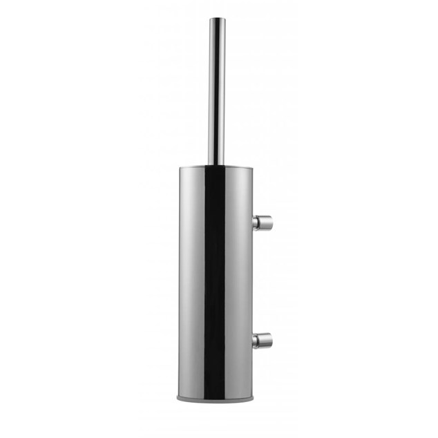 Toiletbørste Tapwell TA220 Krom