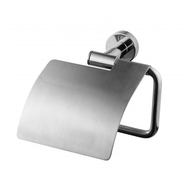 Toiletpapirholder Tapwell TA236 Krom
