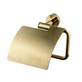 Toiletpapirholder Tapwell TA236 Messing