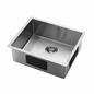 Køkkenvask Tapwell TA5040 PVD Rustfrit stål