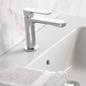 Håndvaskarmatur INR SLEEK Lav