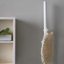 Håndklædetørre INR LINE Mat hvid