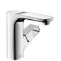 Hansgrohe Axor Urquiola 1-grebs Håndvaskarmatur med lav tub uden Løft-op ventil