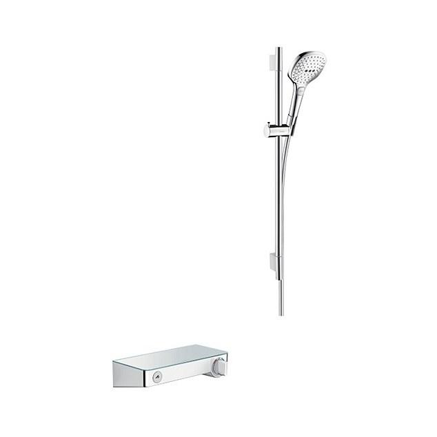 Hansgrohe Brusesæt ShowerTablet Select 300 E120 3jet