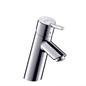 Hansgrohe Talis S2 Håndvaskarmatur Talis 80 med Løft-op ventil