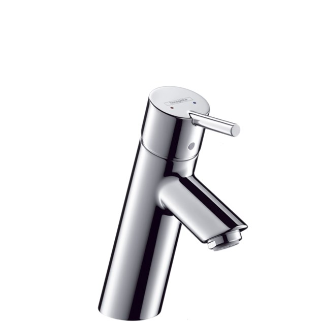 Hansgrohe Håndvaskarmatur Talis 80 uden bundventil