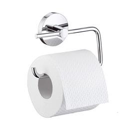 Hansgrohe Toiletpapirholder Logis uden Låg
