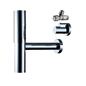 Hansgrohe 52120 Set Designvandlås