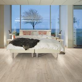 Laminatgulv Pergo Modern Plank 4V - Sensation New England Oak 1-Stav Original Excellence