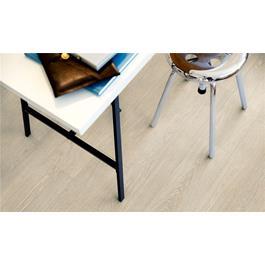 Vinylgulv Pergo Classic Plank Mansion Eg Ecru Planke - Premium