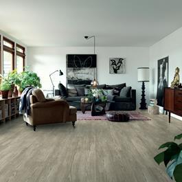 Vinylgulv Pergo Classic Plank Charlet Pine Grå Planke- Premium