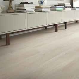 Vinylgulv Pergo Modern Plank Hvidvasket Eg Planke - Premium Click