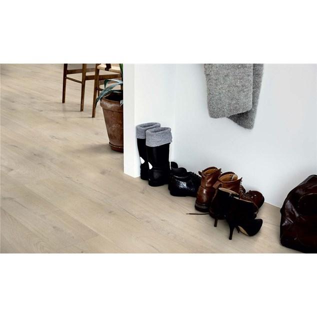Vinylgulv Pergo Modern Plank Strandsand Planke - Premium Click