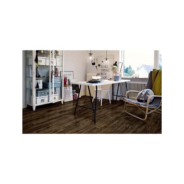 Vinylgulv Pergo Modern Plank Sort Eg Planke - Optimum Click