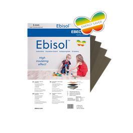 Ebeco 3mm Ebisol 6m2