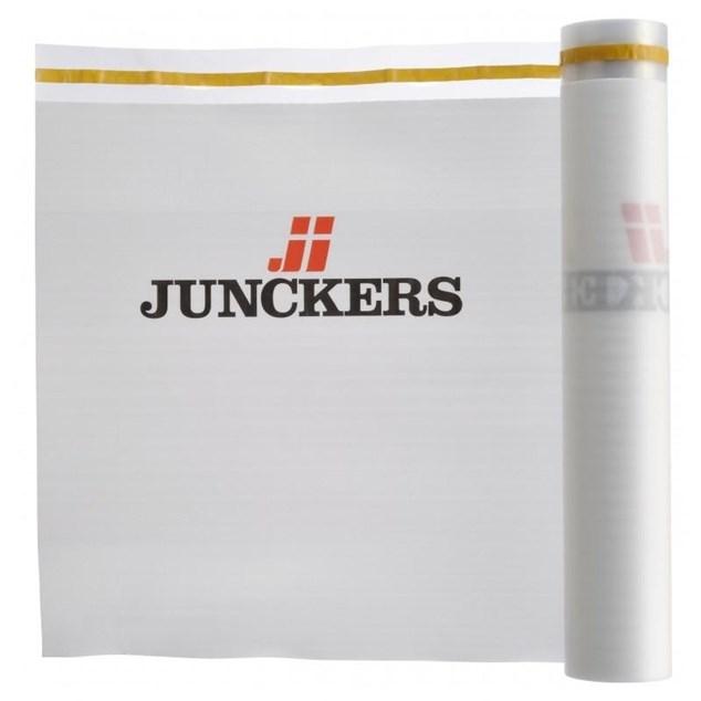 Underlag Junckers PolyFoam 30m med dampspærre