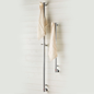 Sanova Håndklædetører vand 50 x 1650 Krom
