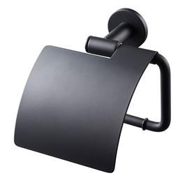 Toiletpapirholder Tapwell TA236 Mat Sort