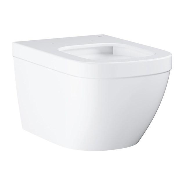 Grohe Væghængt Toiletl Euro Ceramic 39328