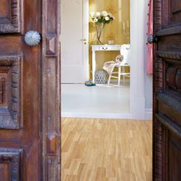 Laminatgulv Pergo Classic Plank Elegant Oak 3-Stav Original Excellence