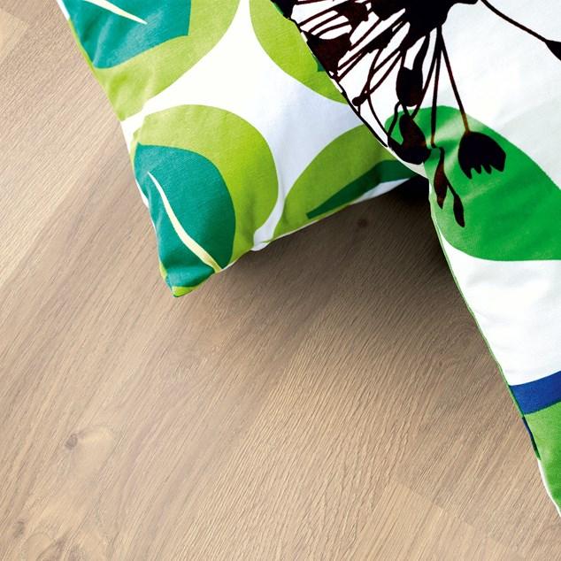 Laminatgulv Pergo Classic Plank 2-Stav Pure Eg Original Excellence