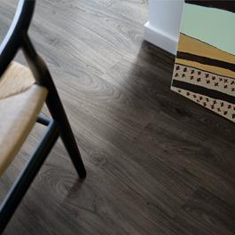 Laminatgulv Pergo Elegant Plank New York Sort Eg 1-stav Living Expression
