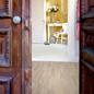 Laminatgulv Pergo Classic Plank LINNEN OAK 2-Stav Living Expression
