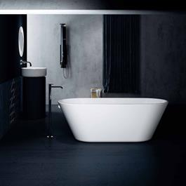 Bathlife Badkar Balans Vit