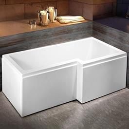 Bathlife Badekar Behag