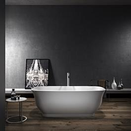 Bathlife Badkar Frihet