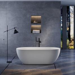 Bathlife Badkar Trygg 1700 mm
