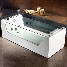 Bathlife Boble-Spa Badekar Flit