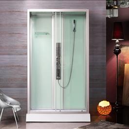 Bathlife Brusekabine Rum - 800x1200