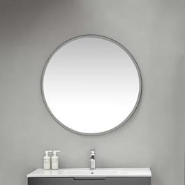 Bathlife Spejl Roa - Sort