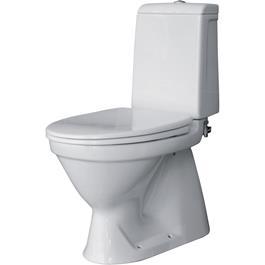 Bathlife Toilet Puts Compact